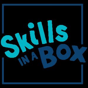 Skills in a Box by OTPlan logo